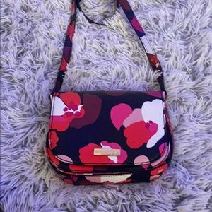 Kate Spade Flower Bag authentic!